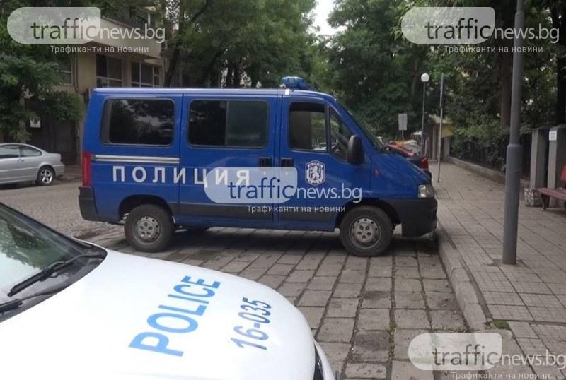 Полицията с драконовски мерки за Битката за Пловдив! Затварят основни кръстовища и булеварди