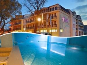 След публикация на TrafficNews: НАП спря продажбата на спа хотела на голяма пловдивска империя