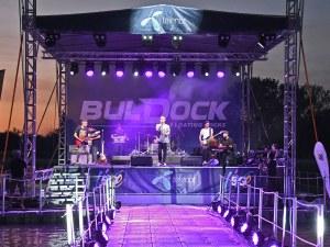 Теленор излъчи на живо през 5G концерта  на Орлин Павлов от Гребната база в Пловдив с 360° картина