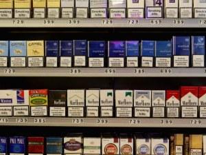 Цигарите поскъпват заради нови бандероли