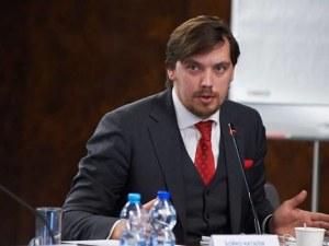Украйна има нов министър-председател