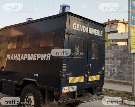 Спряха тока в къщата на Келеша, арестите в Левски продължават