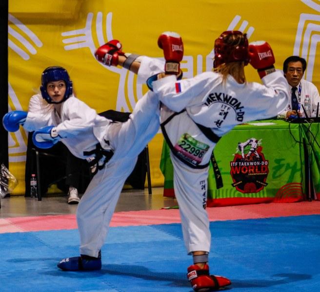 България с 39 медала от световното по таекуон-до Пловдив!