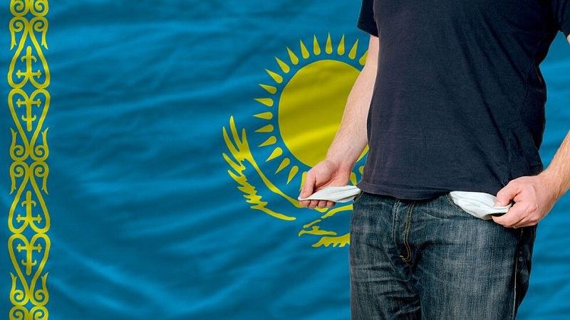 Правителството на Казахстан ще плати дълговете на половин милион бедни