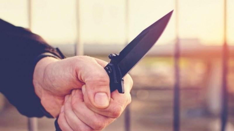 Намушкаха с нож мъжът, осъден за убийството на Кенеди