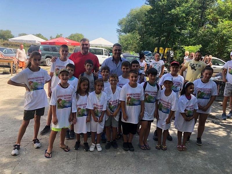 """27 състезатели се включиха в първия в община """"Марица"""