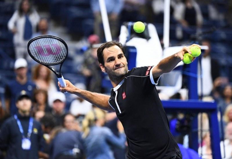 Федерер: Това е нов Григор, но и аз съм нов