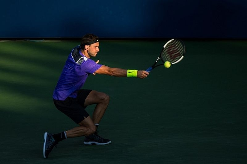 Гришо играе тази вечер за рекордно постижение на US Open