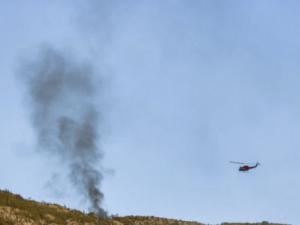 Хеликоптер се разби в Норвегия, шестима са мъртви