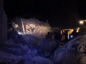 Над 100 души загинаха след въздушен удар в Йемен
