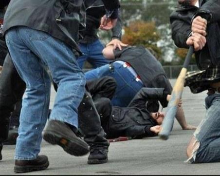 Два масови боя вдигнаха накрак полицията в Благоевградско