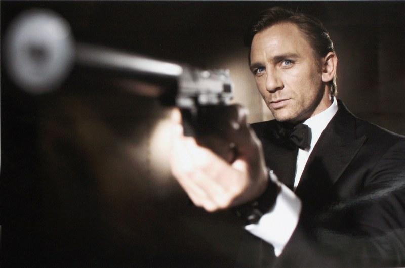 Българи насред екшън с Агент 007 по улиците на Матера