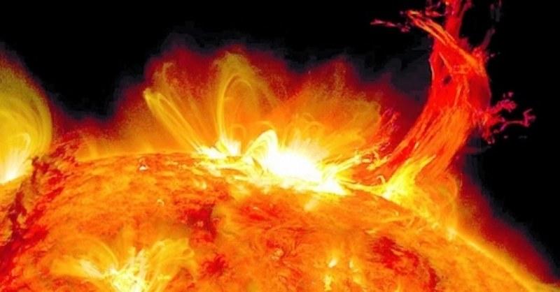 Мощна магнитна буря удари Земята