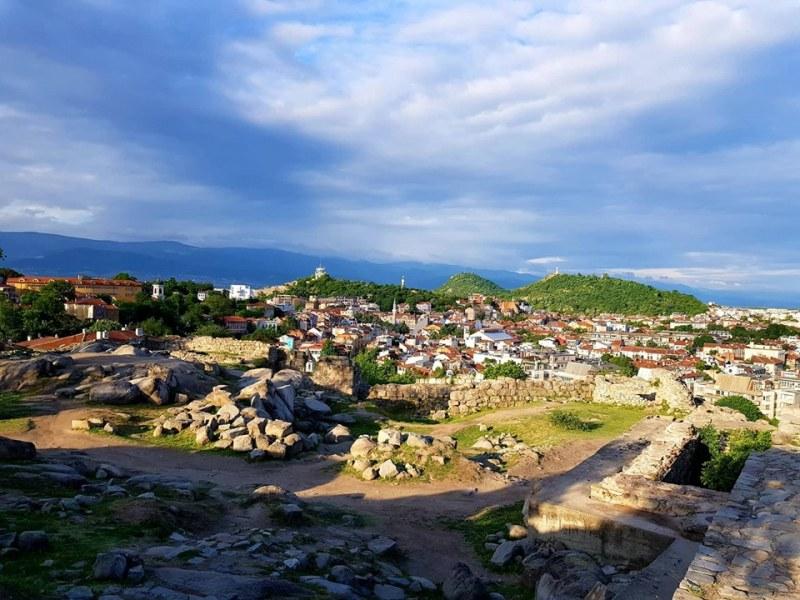 Пловдив празнува Съединението с четиридневна програма