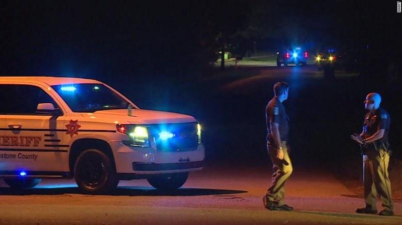 14-годишен застреля семейството си в Алабама