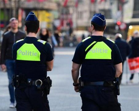 Експлозия разтърси Антверпен, има ранени