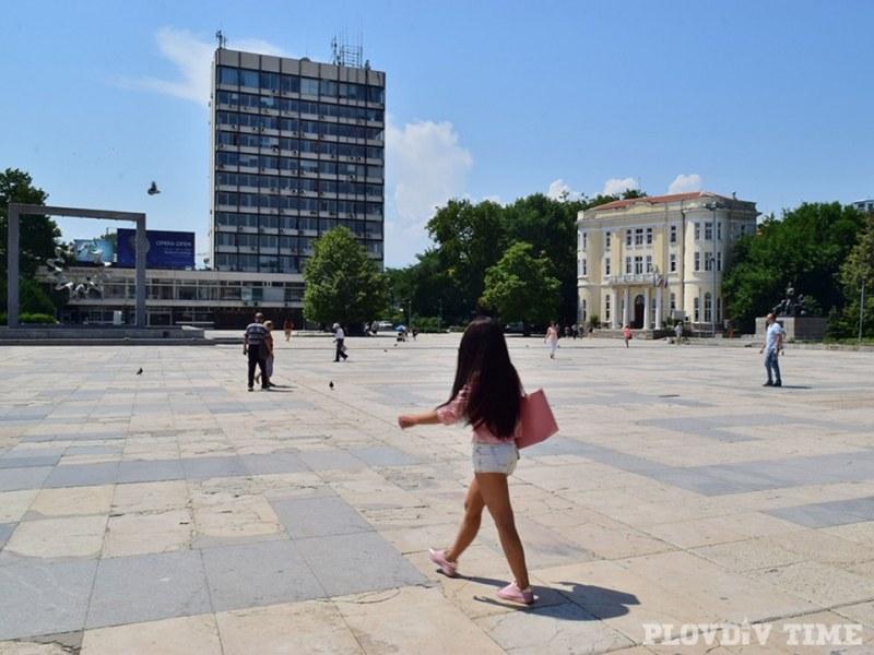 Дом за пловдивската опера търси съдействие от Европа за бездействието на държава и местна власт