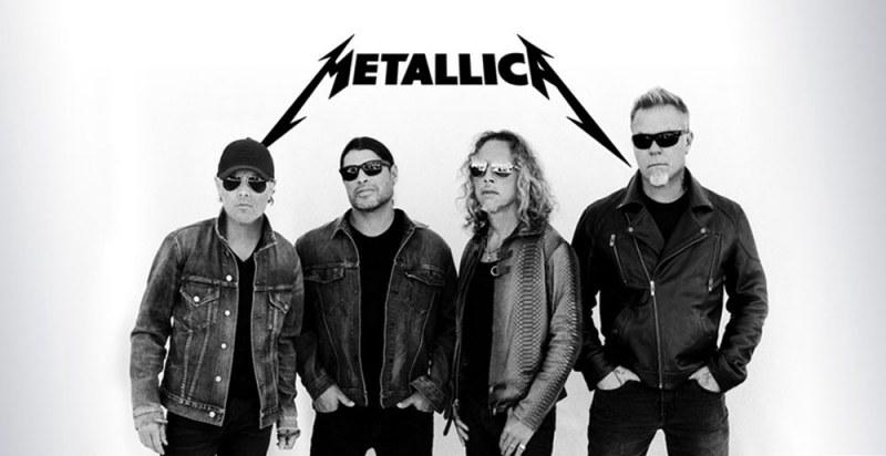 Излезе нов трейлър на филма за Metallica