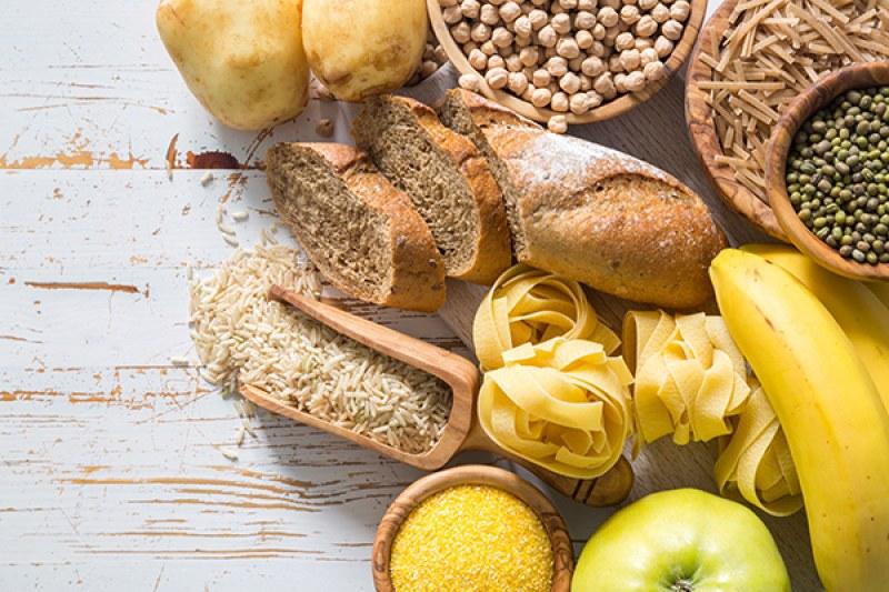 Кое е най-доброто време за прием на въглехидрати?
