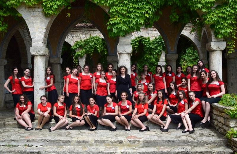 Стълбите на Каменица стават сцена за хорове от Пловдив и Япония