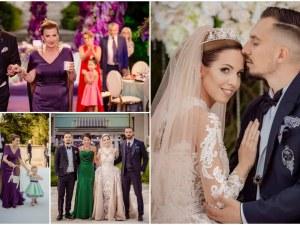 Илияна Раева след сватбата на дъщеря си: Предадохме пламъка, част от огъня на семейното огнище