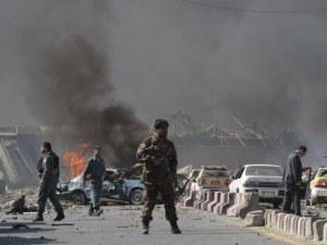 Мощен взрив в Кабул! 16 души са загинали, над 100 са ранени