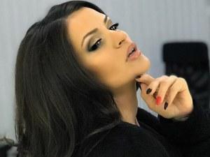 Преслава обяви кога е премиерата на новия й албум
