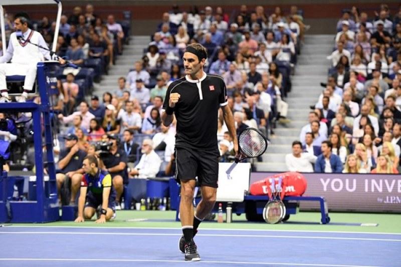 Федерер отдаде дължимото на Григор след загубата си