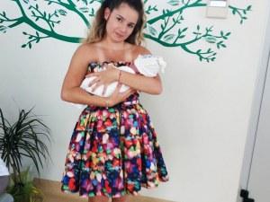 Битка за живот: Бебе, тежащо 800 грама при раждането, вече си е у дома в Пловдив