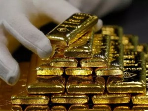 Прогноза: Златото ще мине $1600 през следващите месеци