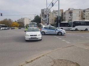 Засилени мерки за сигурност за празника на Пловдив, без паркирани коли в центъра