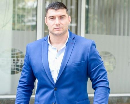 """Иван Запрянов: Ще съм близо до хората, трябват нови улици и паркоместа в """"Западен"""""""