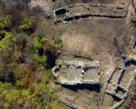 Урвич е последната крепост на Иван Шишман, която 7 години спира османците