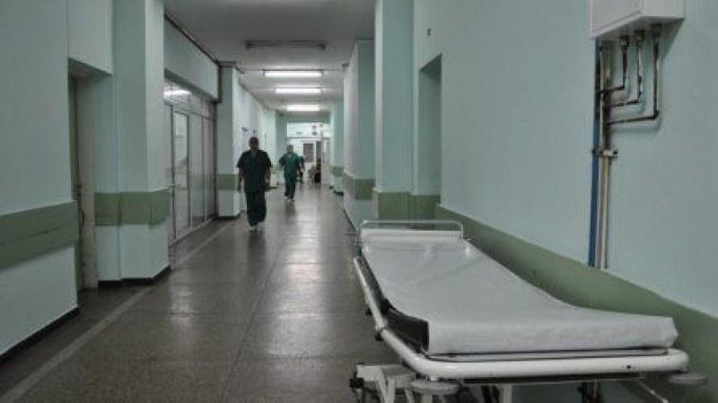 6-годишно дете почина в търновска болница, съмняват се за менингит