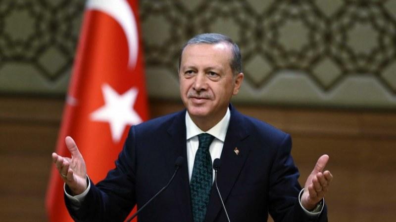 Ердоган: Не може да ни забраняват да притежаваме ядрено оръжие