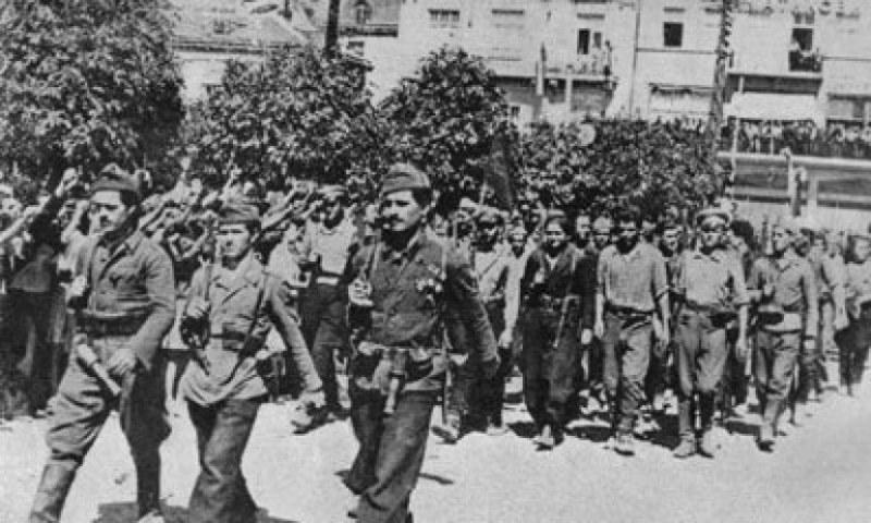 На 8 септември Червената армия окупира България! Последиците са кошмарни за страната
