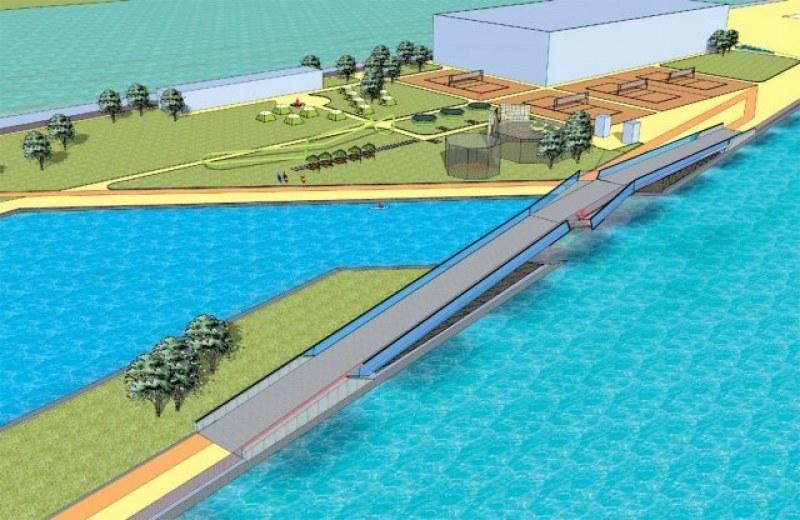 Община Пловдив купува терен от 11,5 дка за 1,3 млн. лева, нужен за Втория гребен канал