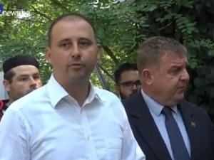 """Борислав Инчев се бори за нов мандат в """"Южен"""", ВМРО и НФСБ си разделиха районите"""
