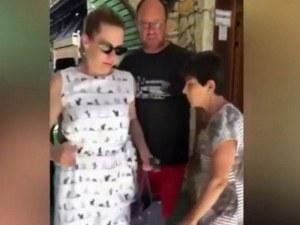 Скандал в заведение в Несебър: Ресторантьор блъска руска туристка