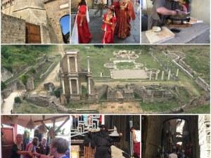Волтера - средновековното градче, в което можете да срещнете вампир, хапнете гурме, приготвено от затворници и да видите част от историята на Европа