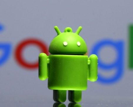 Над 1 млрд. смартфона с Андроид могат да бъдат хакнати с един есемес