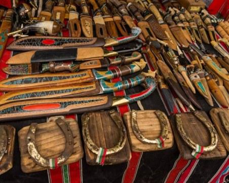 Над 60 майстори се включват в Международния панаир на традиционните занаяти в Габрово