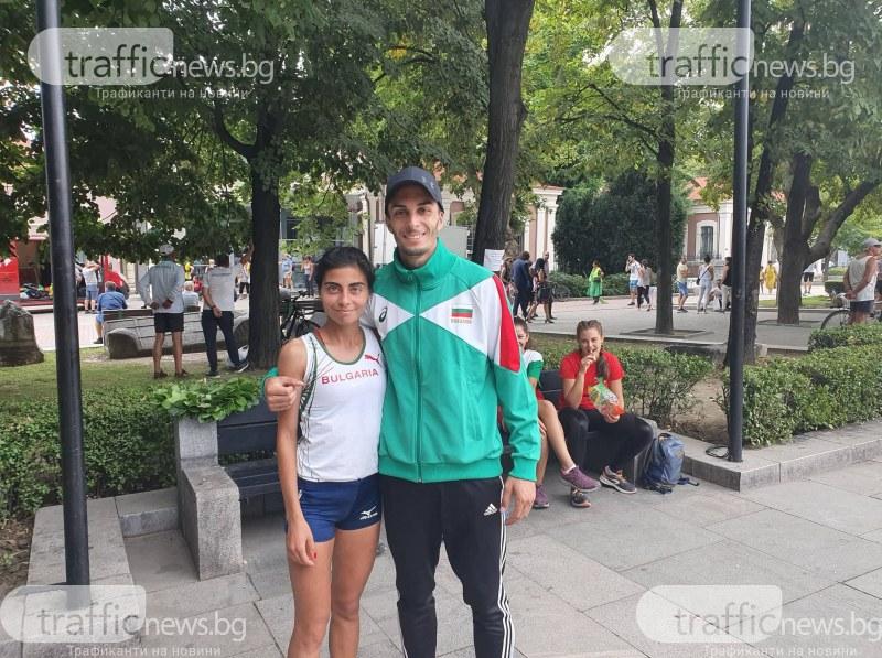 Атлети от Дряново спечелиха маратон