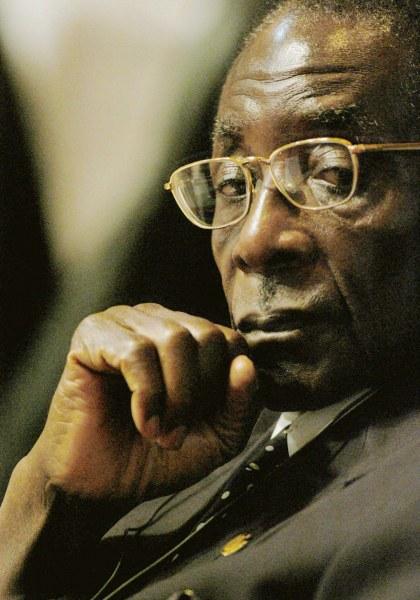 Почина президентът на Зимбабве Робърт Мугабе