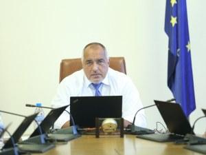 Борисов: Благодарение на Съединението живеем в равна на другите европейски държави страна