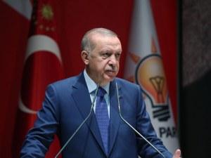 Ердоган отново плаши Европа: Пускаме бежанците, ако не получим подкрепа