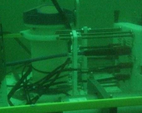 Мистериозно: Подводна обсерватория изчезна на дъното на морето в забранен залив
