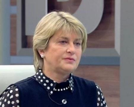 Световна шампионка по стрелба кандидат за кмет на Велико Търново