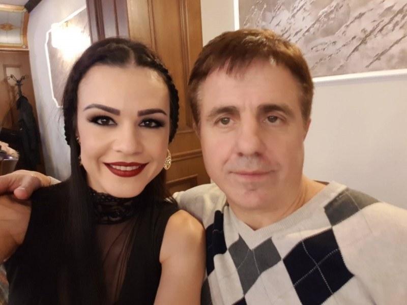 Депутатката Елена Аксиева казва