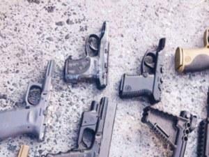 Спипаха пратка с оръжия за България в Истанбул